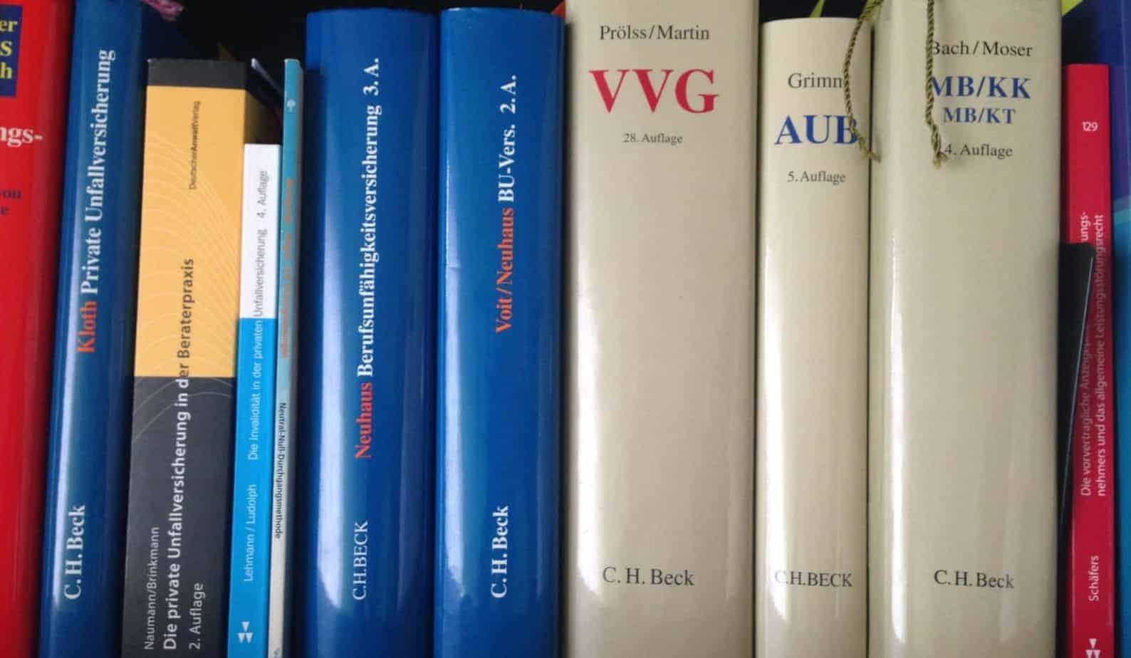 Bild Bücher Kommentare