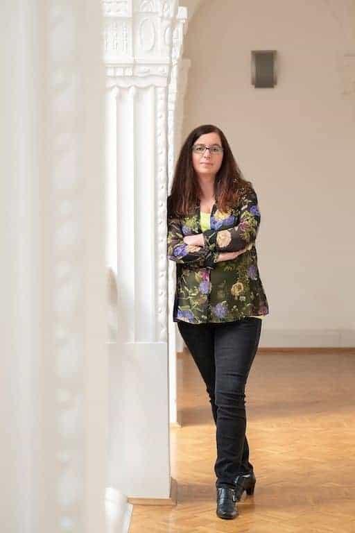 Angela Baumeister 2018 Über mich 2